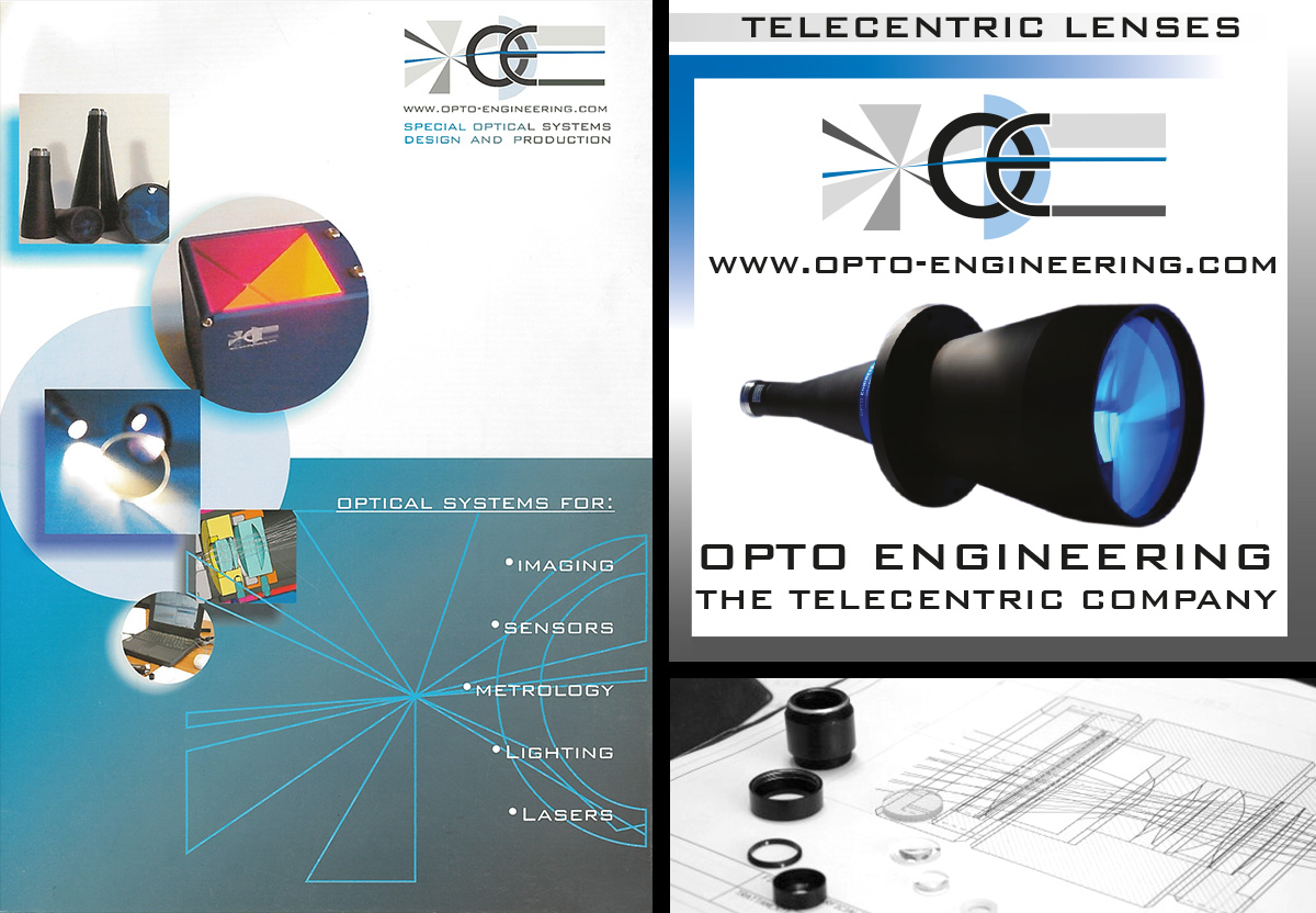 15th-anniversary Opto-Engineering