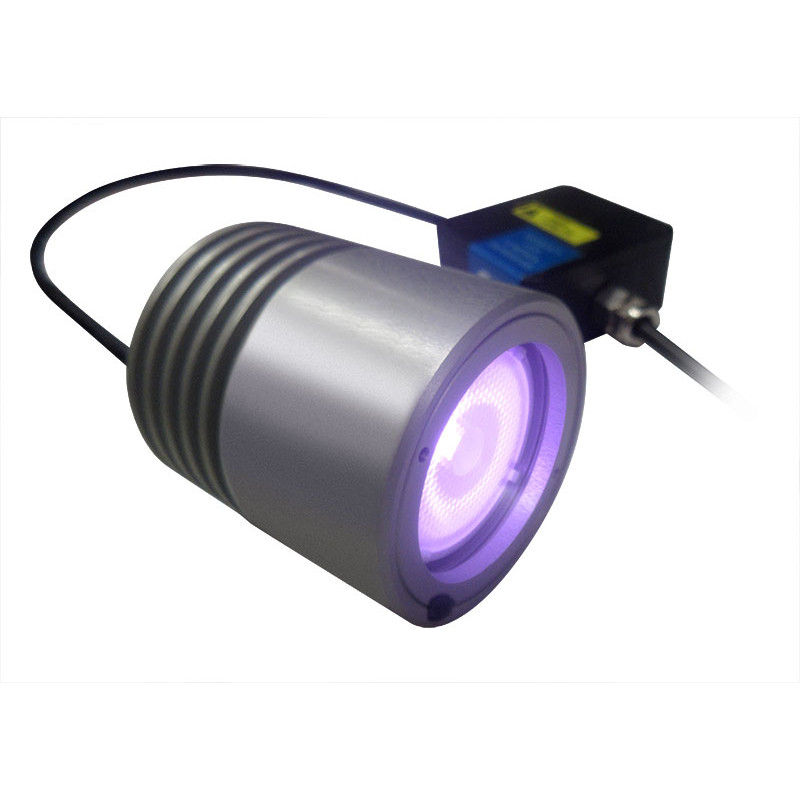 Infrared spot light