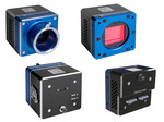 29 MP, 48MP and 71MP area scan cameras for high-speed applications