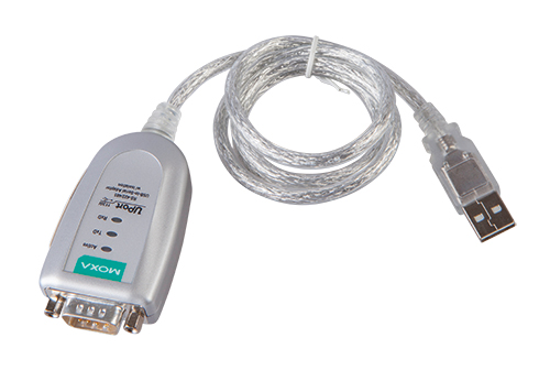 Adapter RS485-USB + cable with 3 elements for LTDV6CH connection