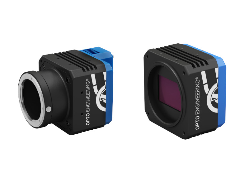 20 - 26 MP area scan cameras