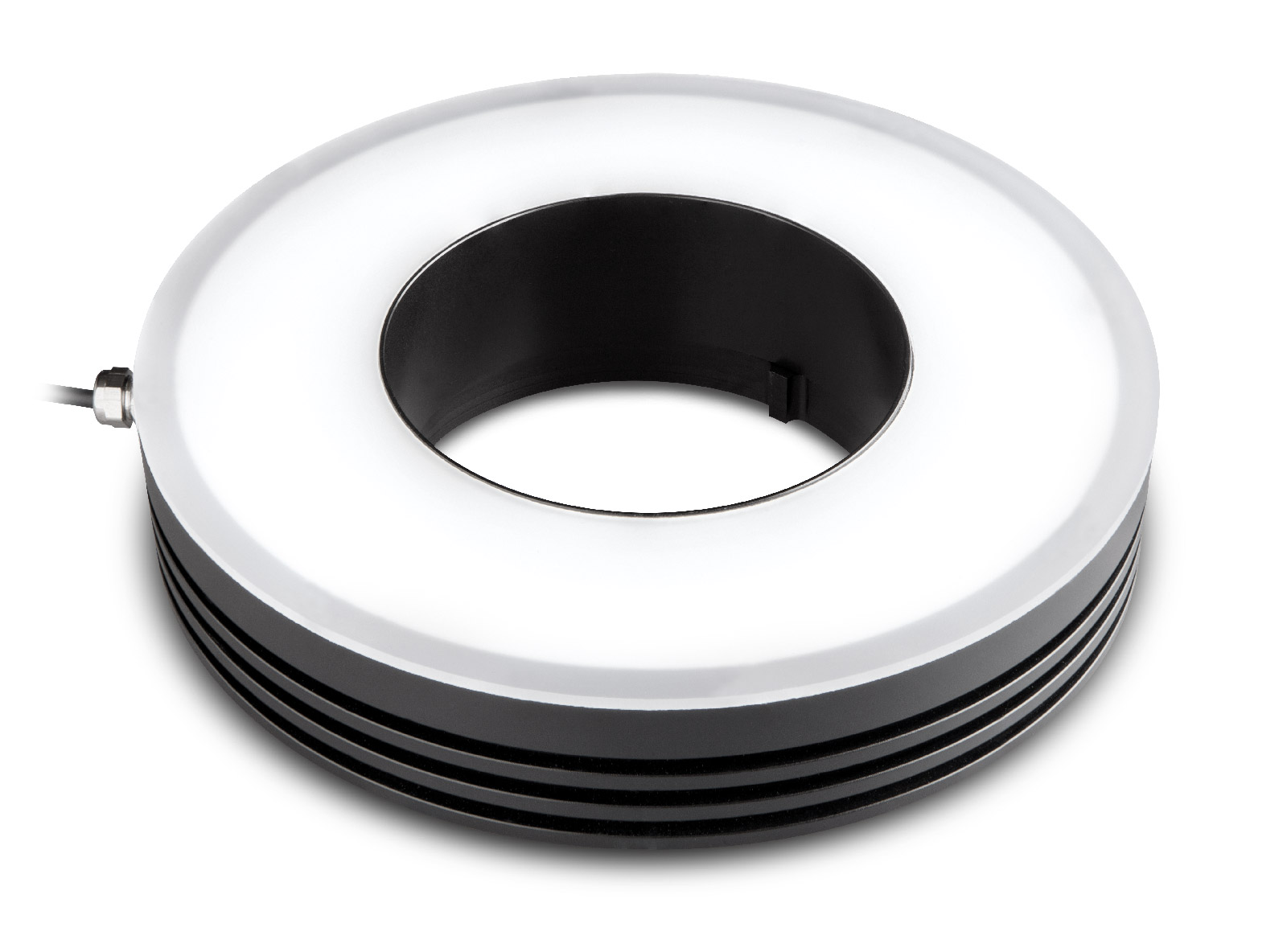 LTRN056NW ring light, LED-based, white