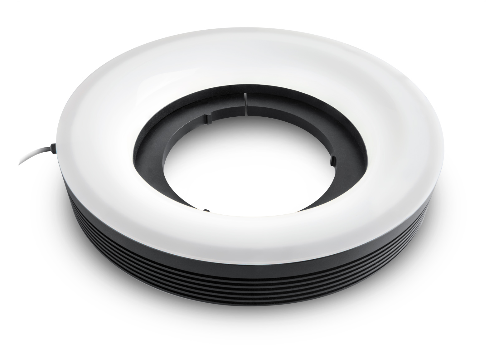 Illuminator model LTRN 245 W45 - Ring LED