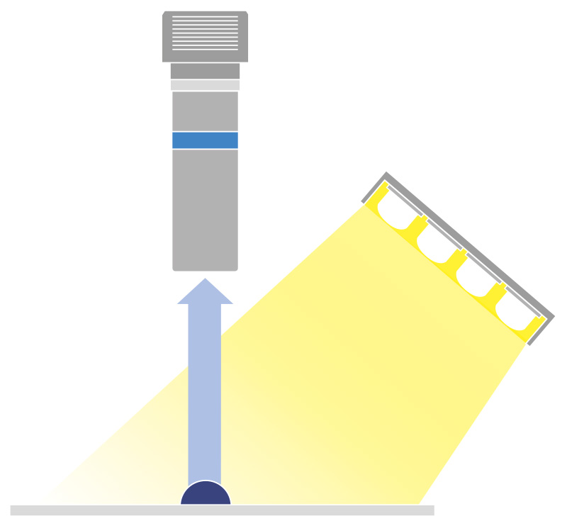 LTVPE lighting structure