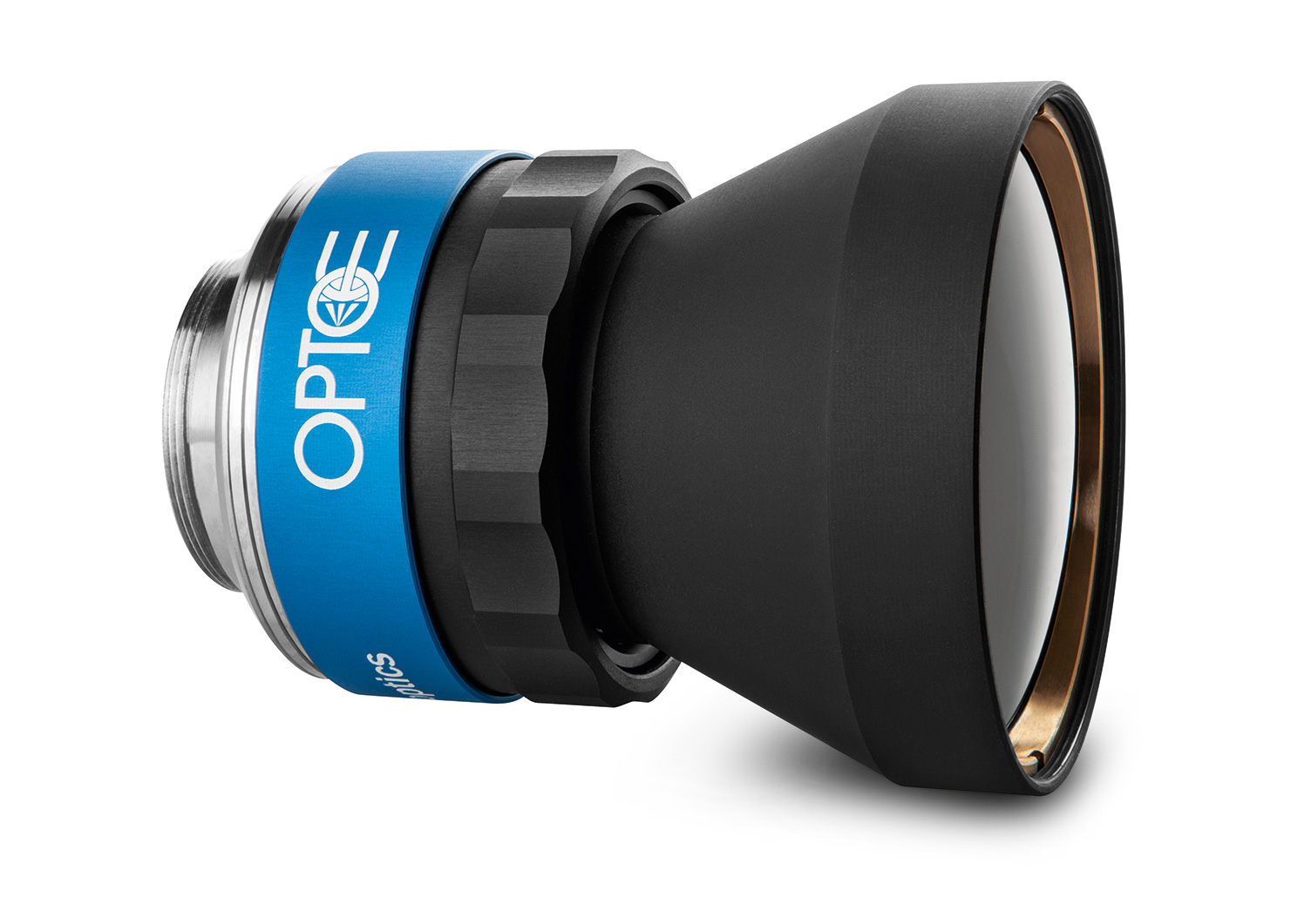 LWIR fixed focal length lenses for uncooled sensors up to 21mm