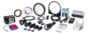 Machine Vision advanced kit for experts
