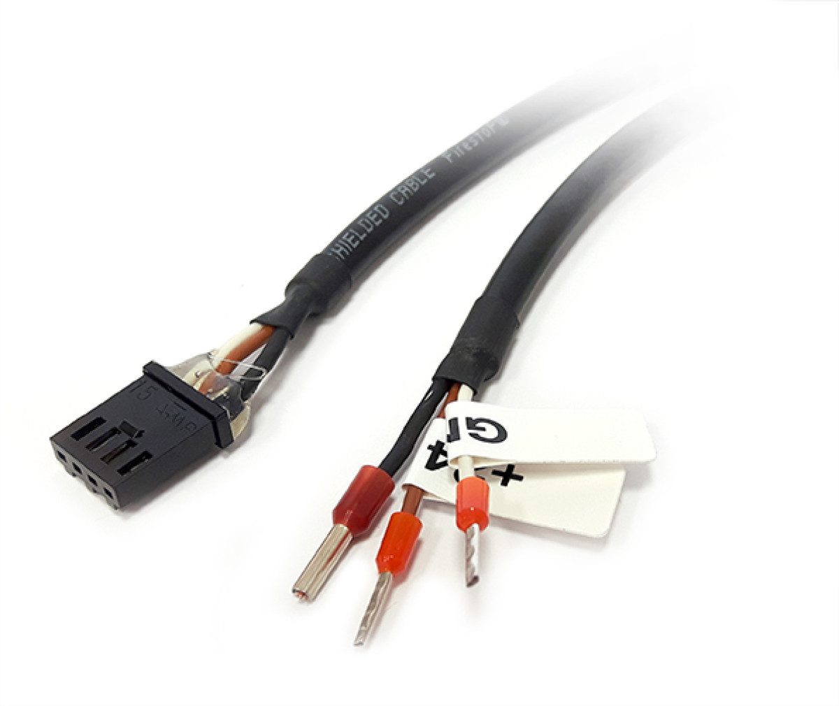 Power cable for TCZR and MCZR products, 0.6 m