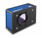 Optical cameras for 2D precision metrology
